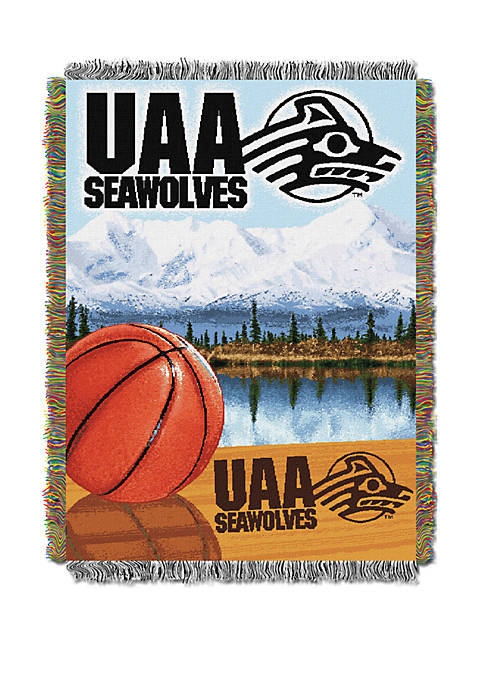 The Northwest Company NCAA Alaska Anchorage Seawolves Home