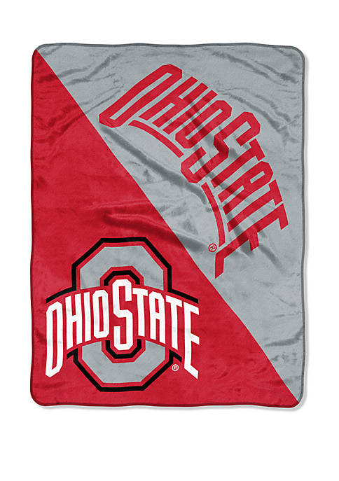 The Northwest Company NCAA Ohio State Buckeyes Halftone