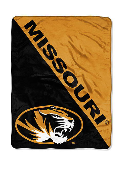 The Northwest Company NCAA Missouri Tigers Halftone Micro