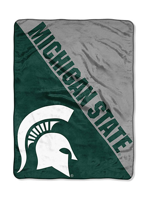 The Northwest Company NCAA Michigan State Spartans Halftone