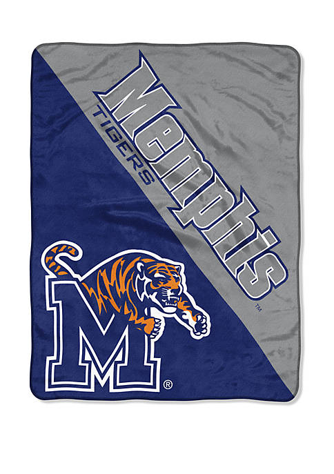 The Northwest Company NCAA Memphis Tigers Halftone Micro