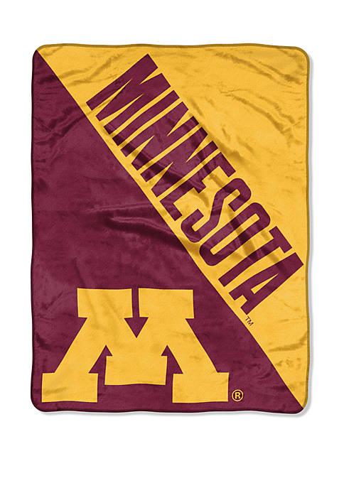 The Northwest Company NCAA Minnesota Golden Gophers Halftone