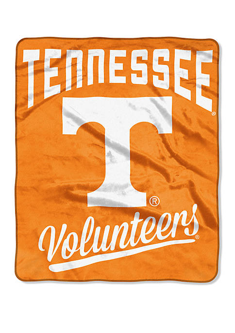 The Northwest Company NCAA Tennessee Volunteers Alumni Raschel