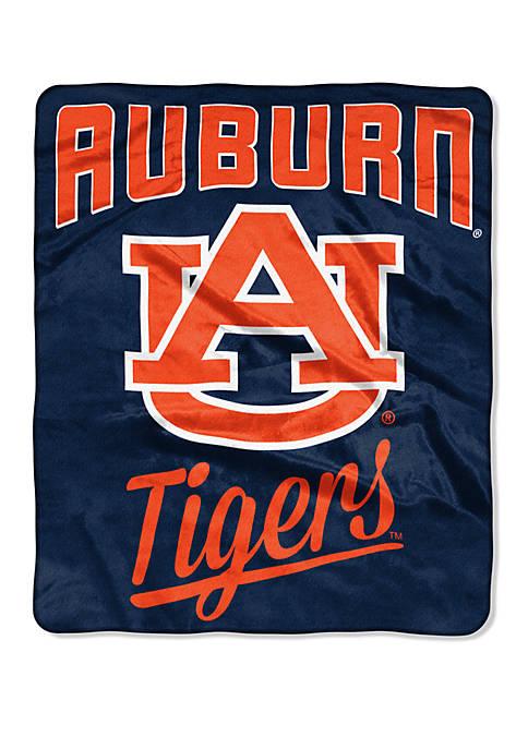 The Northwest Company NCAA Auburn Tigers Alumni Raschel