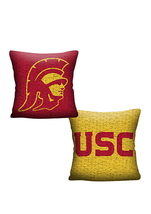 The Northwest Company NCAA USC Trojans Invert Pillow