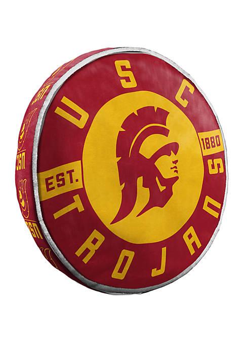 NCAA USC Trojans Cloud Pillow