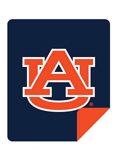 NCAA Auburn Tigers Sliver Knit Throw