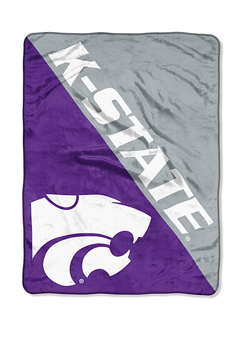 The Northwest Company NCAA Kansas State Wildcats Halftone