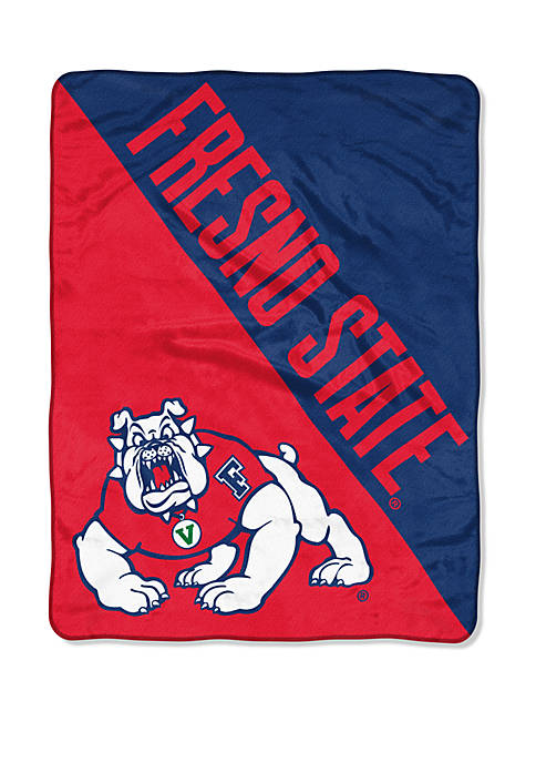 The Northwest Company NCAA Fresno State Bulldogs Halftone