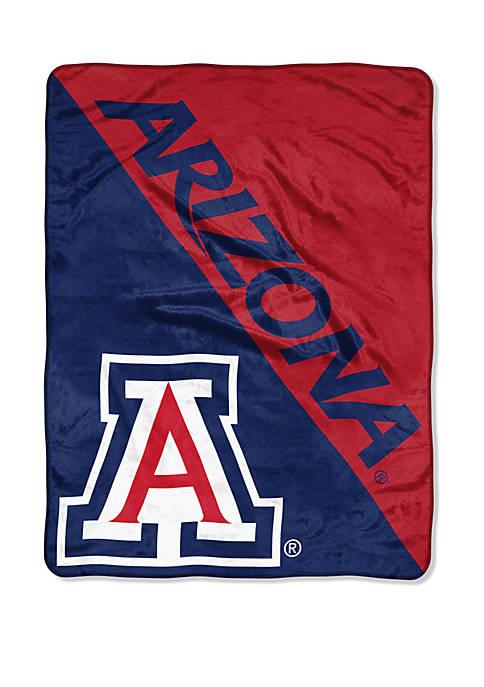 The Northwest Company NCAA Arizona Wildcats Halftone Micro
