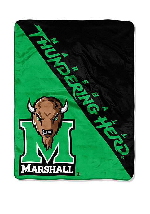 The Northwest Company NCAA Marshall Thundering Herd Halftone