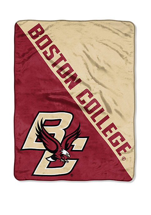 The Northwest Company NCAA Boston College Eagles Halftone