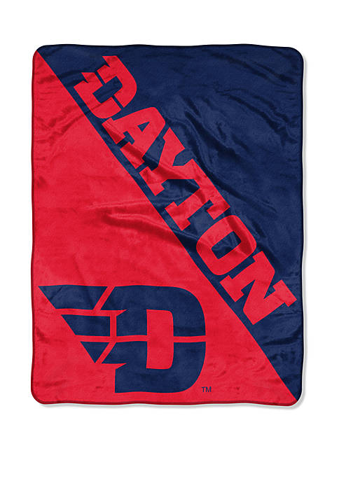 The Northwest Company NCAA Dayton Flyers Halftone Micro