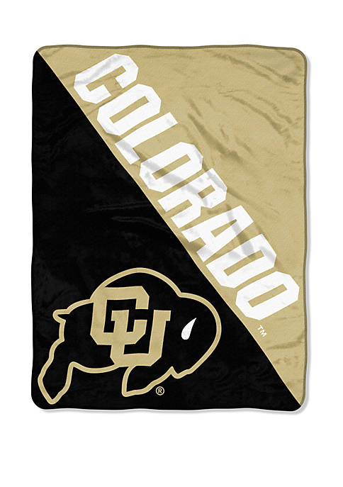 The Northwest Company NCAA Colorado Buffaloes Halftone Micro