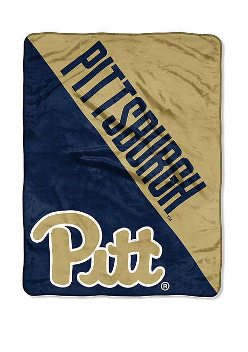 The Northwest Company NCAA Pittsburgh Panthers Halftone Micro