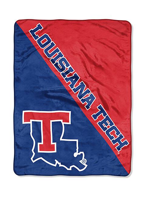 The Northwest Company NCAA Louisiana Tech Bull Dogs
