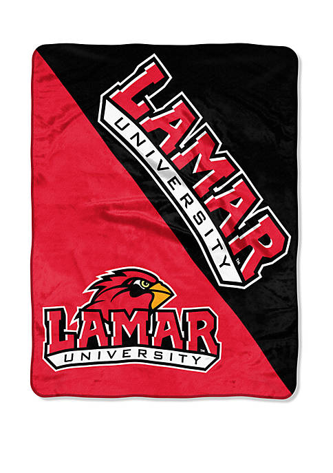 The Northwest Company NCAA Lamar Cardinals Halftone Micro