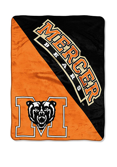 The Northwest Company NCAA Mercer Bears Halftone Micro
