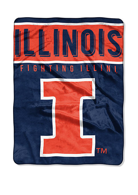 The Northwest Company NCAA Illinois Fighting Illini Basic