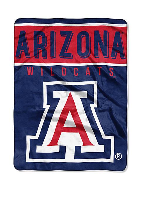 The Northwest Company NCAA Arizona Wildcats Basic Raschel