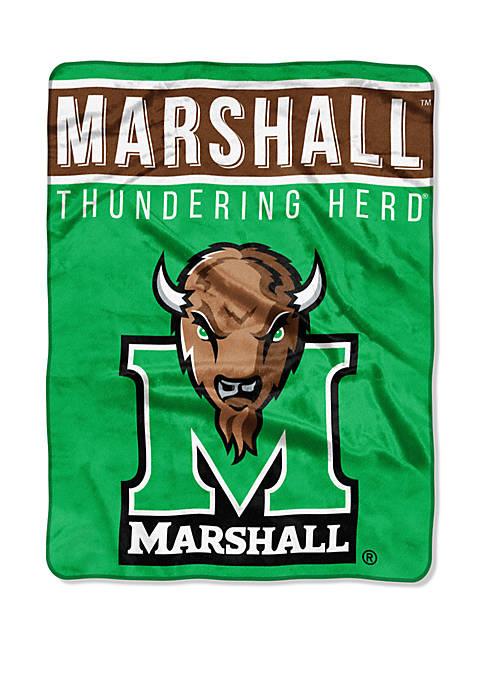 The Northwest Company NCAA Marshall Thundering Herd Basic