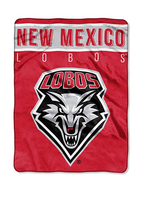 The Northwest Company NCAA New Mexico Lobos Basic