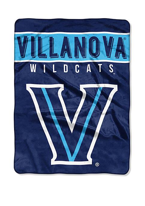 The Northwest Company NCAA Villanova Wildcats Basic Raschel