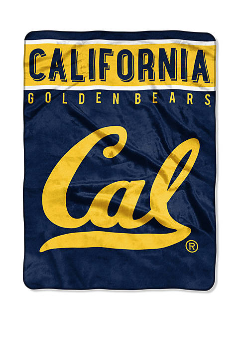 The Northwest Company NCAA California Golden Bears Basic