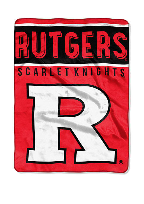 The Northwest Company NCAA Rutgers Scarlet Knights Basic