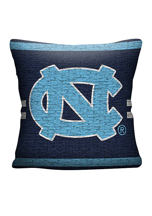 Northwest Chapel Hill Jacquard Pillow