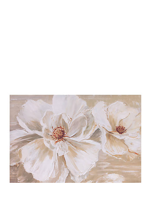 Patton Picture Bloomin Beauties Floral Canvas Art