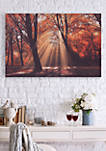 Dressed To Shine Photography Canvas Art