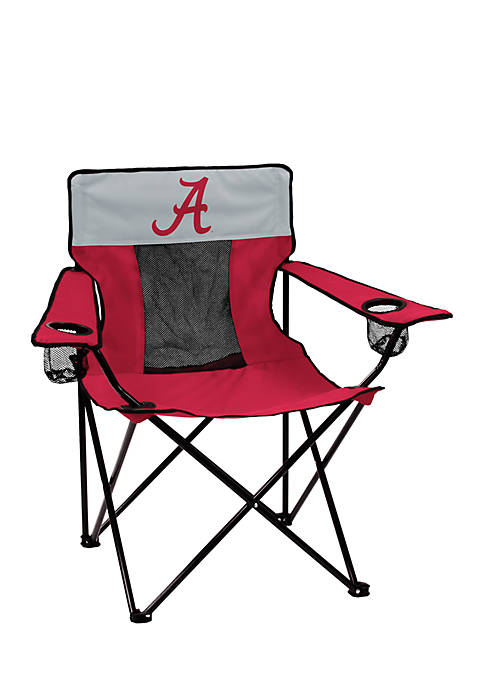 Logo Alabama Elite Chair