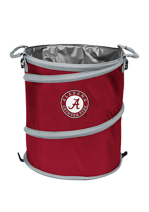Logo Alabama Crimson Tide Collapsible 3 In 1