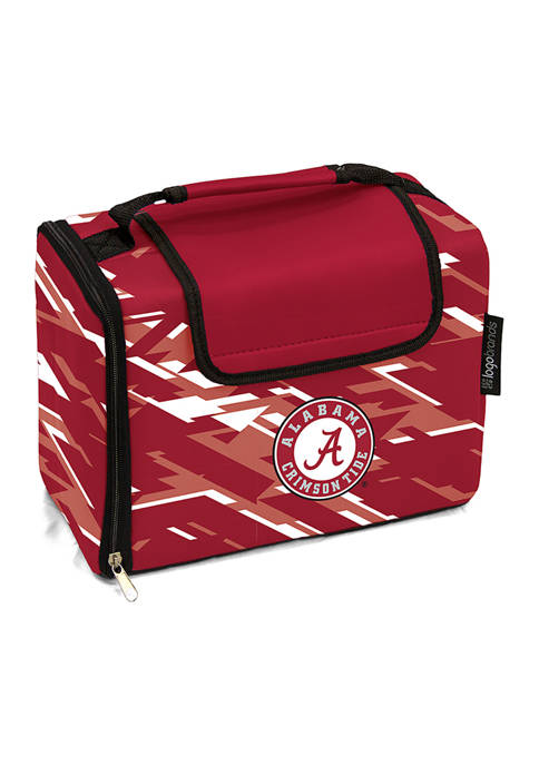 Logo NCAA Alabama Crimson Tide 12-Pack Kase Keeper