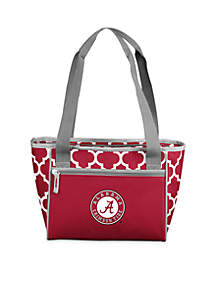 Logo University of Alabama 16-Can Cooler Tote