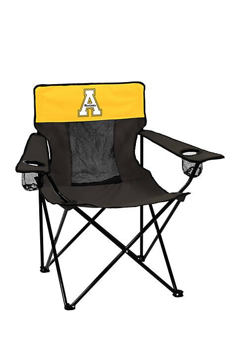 Logo Appalachian State Elite Chair