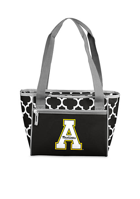 Logo Appalachian State 16-Can Cooler Tote