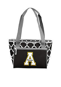 Appalachian State 16-Can Cooler Tote