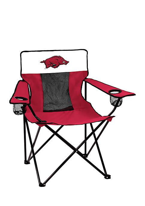 Logo Arkansas Elite Chair