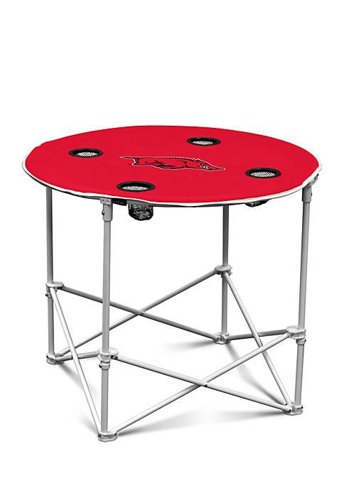 Logo Arkansas Round Table