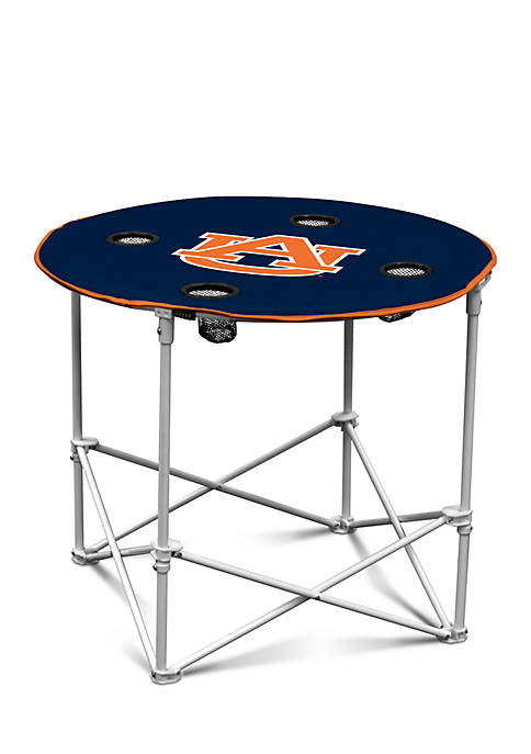 Logo Auburn University Tiger Round Table