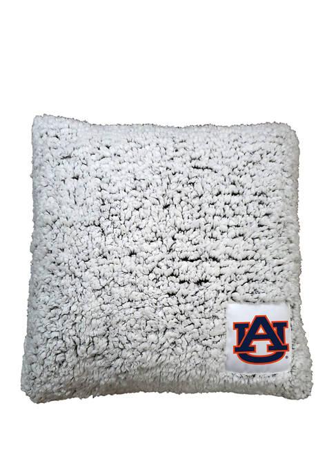 NCAA Auburn Tigers Frosty Throw Pillow