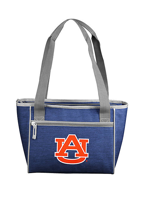 Logo Auburn Tigers 16 Can Cooler Tote