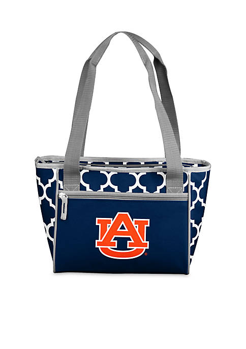 Logo Auburn University 16-Can Cooler Tote