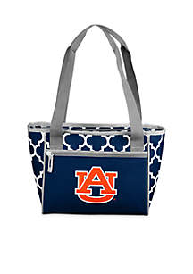 Auburn University 16-Can Cooler Tote