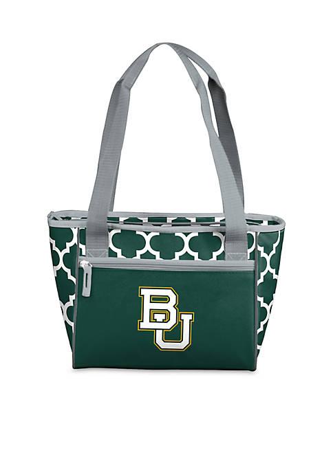 Baylor University 16-Can Cooler Tote