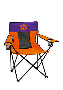 Logo Clemson Elite Chair