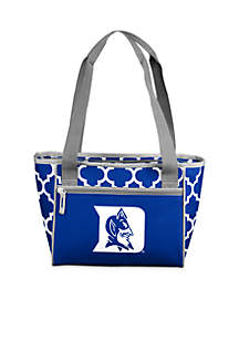 Duke University 16-Can Cooler Tote