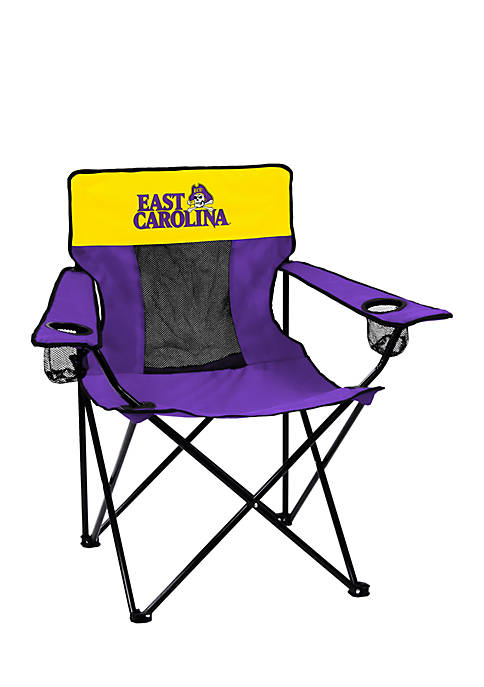 Logo ECU Elite Chair